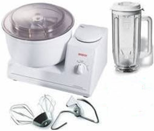 bosch universal kitchen machine