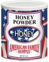 Picture of Honey Sweet Powder, Dried, (#10 Can)